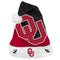 Oklahoma Sooners Santa Hat Basic Design 2018