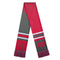 Tampa Bay Buccaneers Scarf Colorblock Big Logo Design
