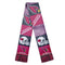 Arizona Cardinals Scarf Printed Bar Design