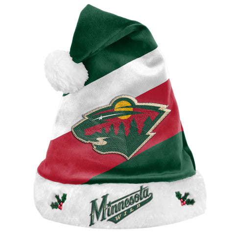 NHL - Minnesota Wild - Holidays