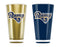 Los Angeles Rams Tumblers Set of Two 20oz