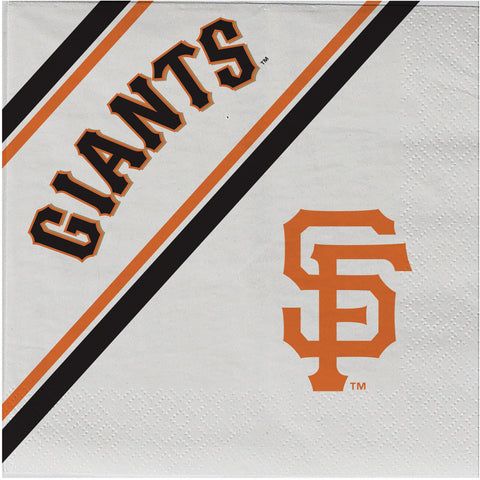 MLB - San Francisco Giants - Party & Tailgate