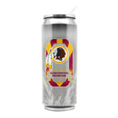 Washington Redskins Stainless Steel Thermo Can - 16.9 ounces