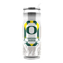 Oregon Ducks Stainless Steel Thermo Can - 16.9 ounces