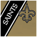 New Orleans Saints Disposable Napkins