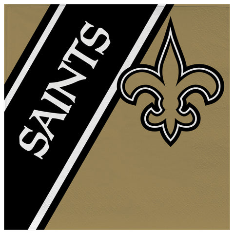 NFL - New Orleans Saints - Party & Tailgate