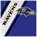 Baltimore Ravens Disposable Napkins