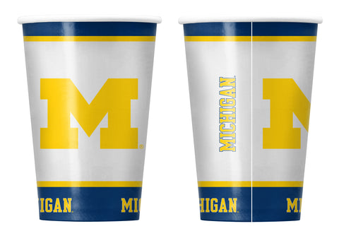 NCAA - Michigan Wolverines - Party & Tailgate