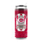 Cincinnati Reds Stainless Steel Thermo Can - 16.9 ounces - Special Order