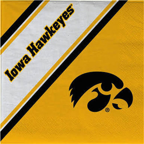 NCAA - Iowa Hawkeyes - Party & Tailgate