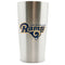 Los Angeles Rams Thermo Cup 14oz Stainless Steel Double Wall