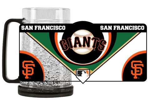 MLB - San Francisco Giants - All Items