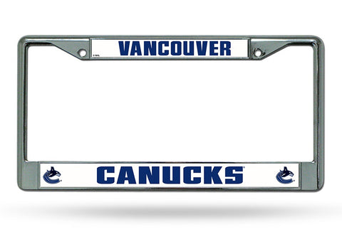 NHL - Vancouver Canucks - Automotive Accessories