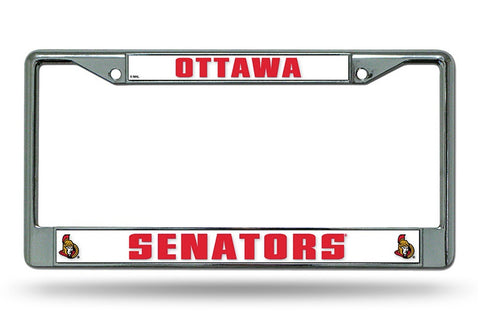 NHL - Ottawa Senators - Automotive Accessories