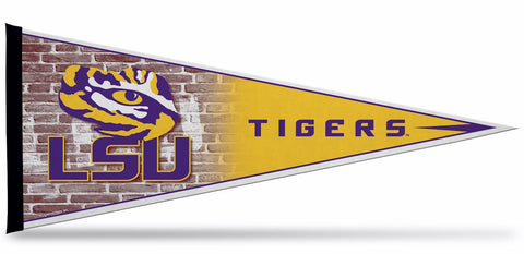 NCAA - LSU Tigers - Flags