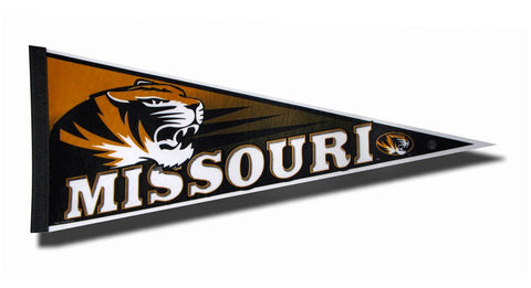 NCAA - Missouri Tigers - Flags
