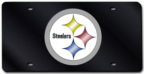 NFL - Pittsburgh Steelers - Automotive Accessories