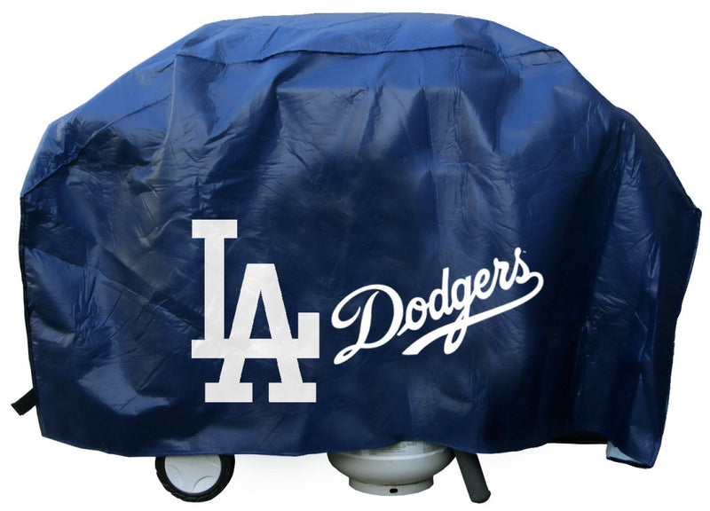 Los Angeles Dodgers Grill Cover Deluxe