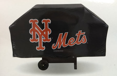 MLB - New York Mets - Grilling