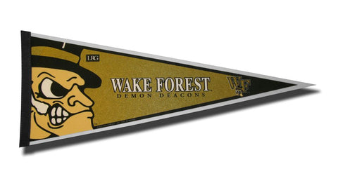 NCAA - Wake Forest Demon Deacons - Flags