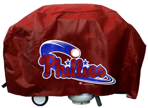 MLB - Philadelphia Phillies - Grilling