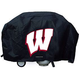NCAA - Wisconsin Badgers - Grilling