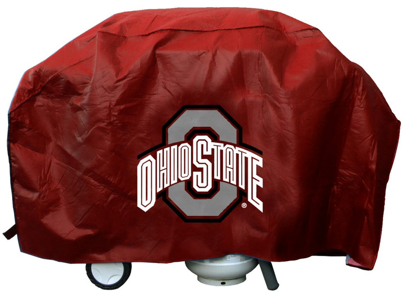 Ohio State Buckeyes Grill Cover Deluxe