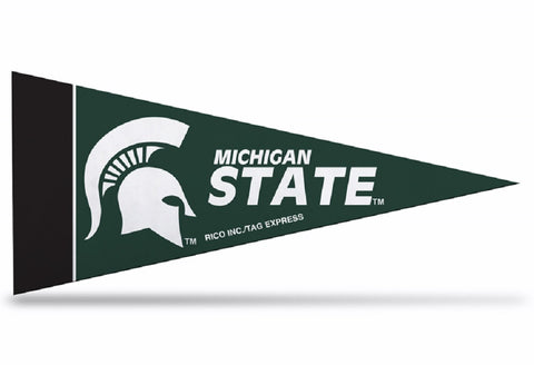 NCAA - Michigan State Spartans - Flags