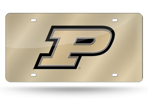 NCAA - Purdue Boilermakers - Automotive Accessories