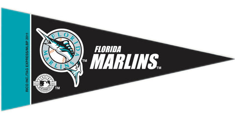 MLB - Miami Marlins - Flags