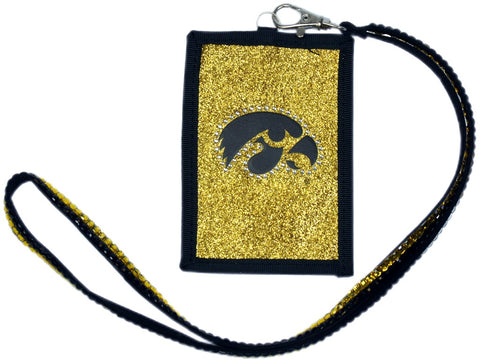 NCAA - Iowa Hawkeyes - Wallets & Checkbook Covers