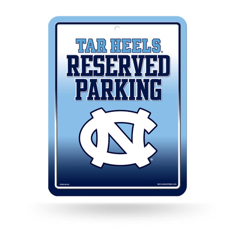 NCAA - North Carolina Tar Heels - Signs