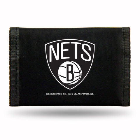 NBA - Brooklyn Nets - Wallets & Checkbook Covers