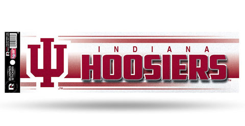 NCAA - Indiana Hoosiers - Decals Stickers Magnets