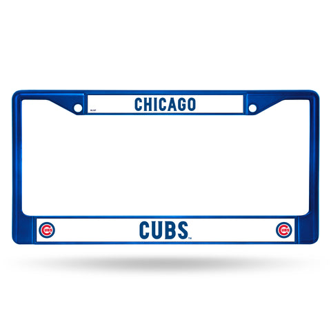 MLB - Chicago Cubs - Automotive Accessories