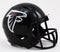 Atlanta Falcons Helmet Riddell Pocket Pro Speed Style