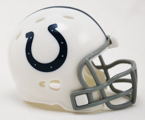 NFL - Indianapolis Colts - Helmets