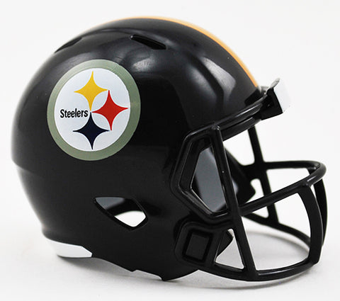 NFL - Pittsburgh Steelers - Helmets