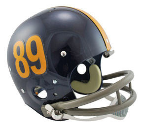 Pittsburgh Panthers 1960 TK Helmet