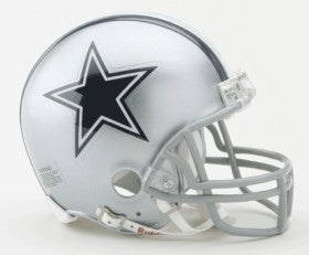 NFL - Dallas Cowboys - Helmets