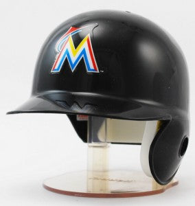 MLB - Miami Marlins - Helmets