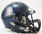 Arizona Wildcats Helmet Riddell Replica Mini Speed Style