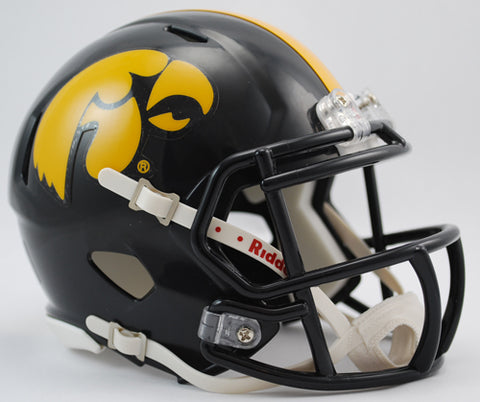 NCAA - Iowa Hawkeyes - Helmets