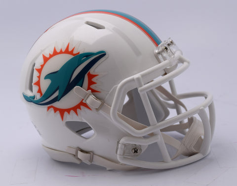 NFL - Miami Dolphins - Helmets