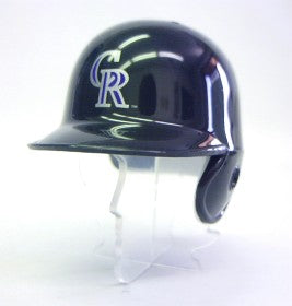 MLB - Colorado Rockies - Helmets