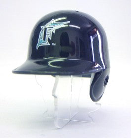 MLB - Florida Marlins - Helmets