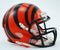 Cincinnati Bengals Speed Mini Helmet