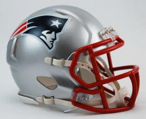NFL - New England Patriots - All Items