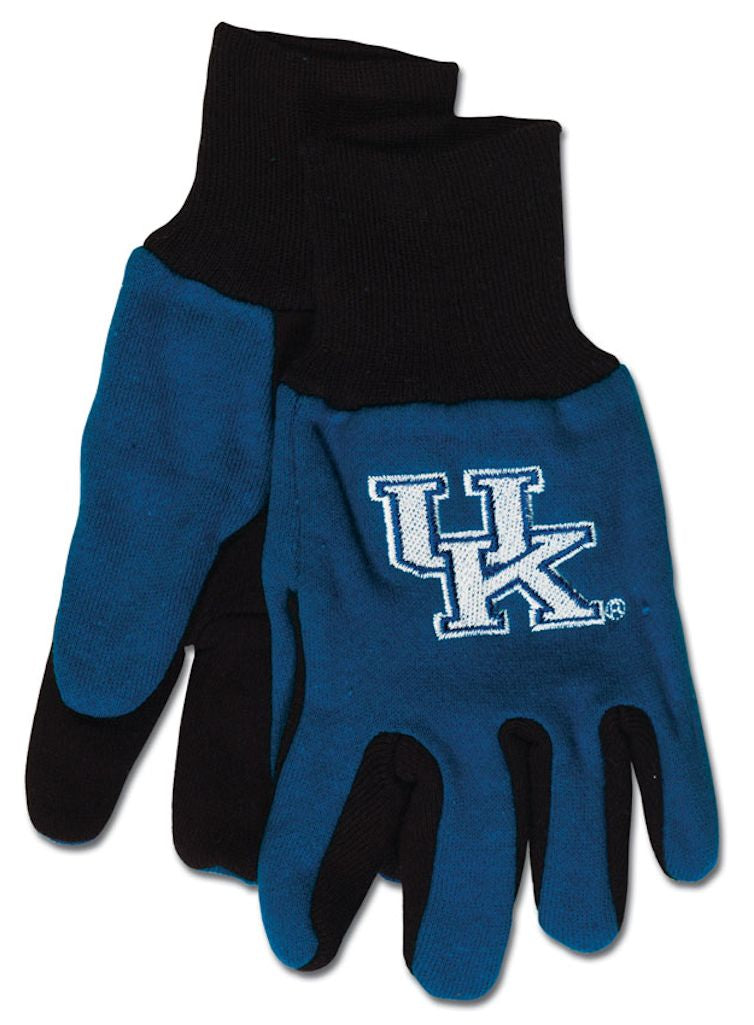 Kentucky Wildcats Two Tone Gloves - Youth