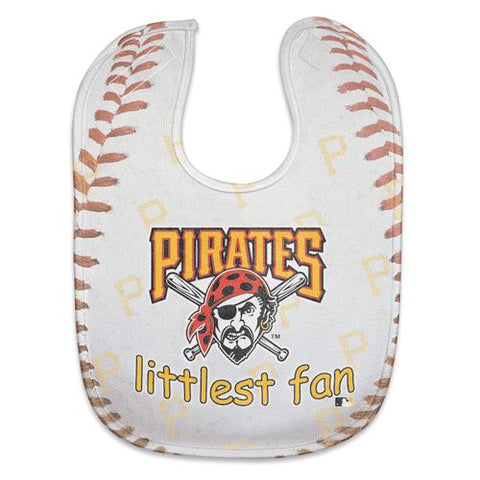 MLB - Pittsburgh Pirates - Baby Fan Gear
